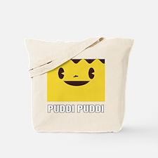 puddi puddi Tote Bag