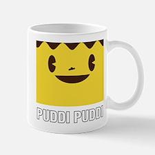 puddi puddi Mugs