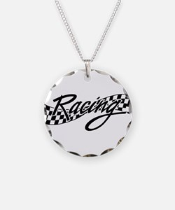 racing1 Necklace