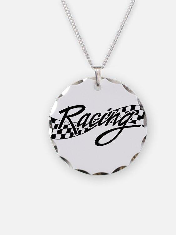 racing1 Necklace