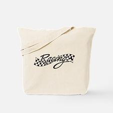 racing1 Tote Bag