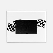 racing1 Picture Frame