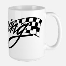racing1 Mugs
