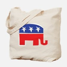 repubelephant1 Tote Bag