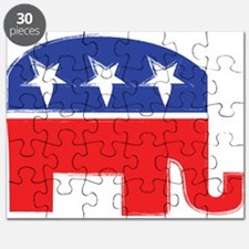 repubelephant1 Puzzle