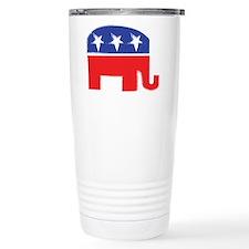 repubelephant1 Travel Mug
