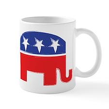 repubelephant1 Mugs
