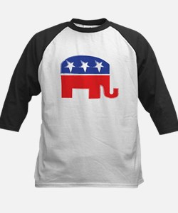 repubelephant1 Baseball Jersey