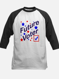 Future Voter Light Tee