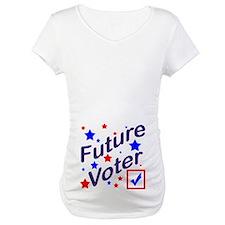Future Voter Light Shirt