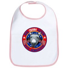 OBAMA NATION Bib