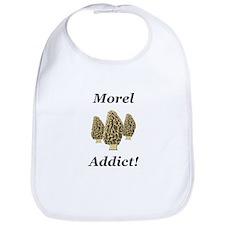 Morel Addict Bib