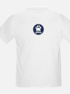 T-Shirt + Cougar Paw