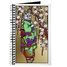 The Fox Maiden (Kitsune) Journal