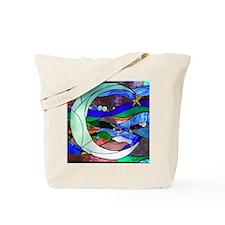 crescentmoon Tote Bag