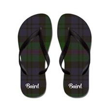 Baird Flip Flops