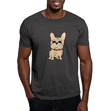 Naked Cream FB T-Shirt