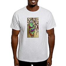The Fox Maiden (Kitsune) T-Shirt