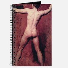 Academic Male Nude Journal
