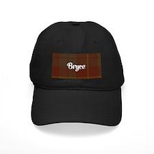 Bryce Tartan Baseball Hat