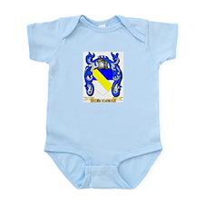 De Carlo Infant Bodysuit
