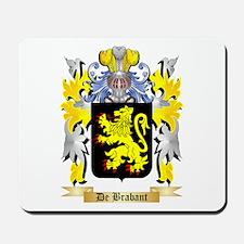De Brabant Mousepad