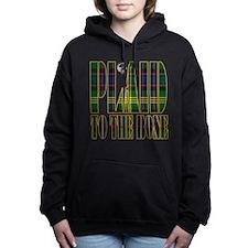 Watson Clan Hooded Sweatshirt