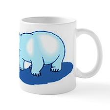 BLUE BEAR/BLUE SHADOW Mug
