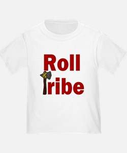 Rolltribered T-Shirt T