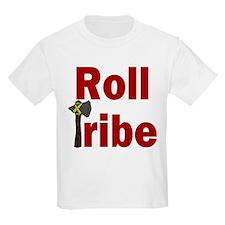 Roll Tribe T-Shirt T-Shirt