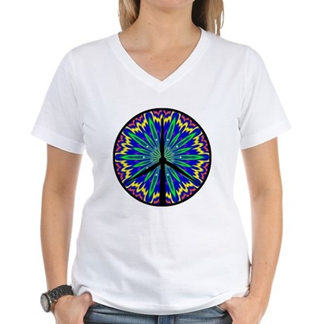Peace Turbine T-Shirt