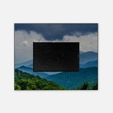 Mountains Landscape Picture Frame
