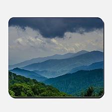 Mountains Landscape Mousepad
