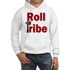 RollTribeRed Hoodie