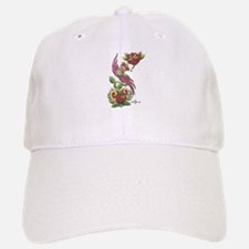 Swallow Crown Tattoo Baseball Baseball Cap