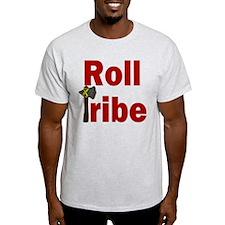 Roll Tribe Gray T-Shirt