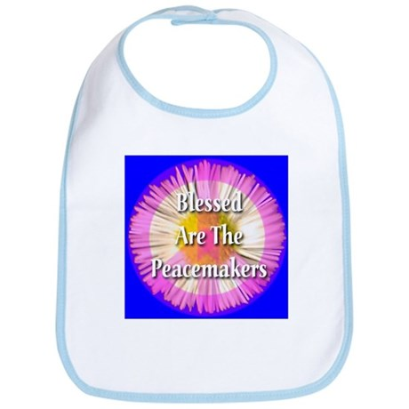 Blessed Are The Peacemakers F Bib