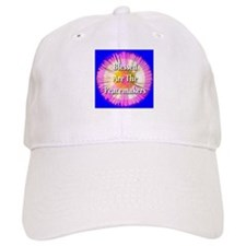 Blessed Are The Peacemakers F Baseball Cap