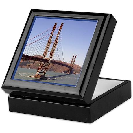 Bassoon Bridge - Keepsake Box