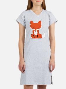 Fox Women's Nightshirt