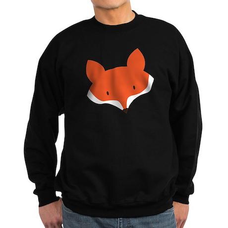 Fox Head Sweatshirt