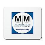 MM Circle Mousepad