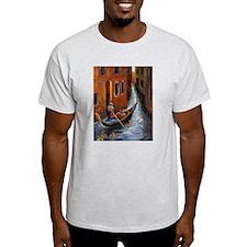 Funny Boats italy T-Shirt