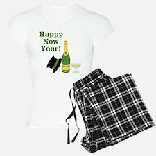 Happy New Year! Pajamas