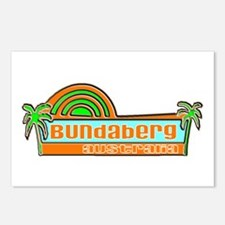 Bundaberg, Australia Postcards (Package of 8)