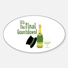 Its The Final Countdown! Decal