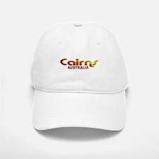 Cairns, Australia Baseball Baseball Cap