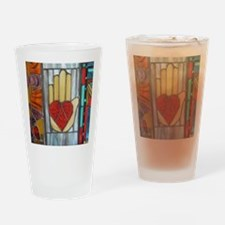 Motion, Symbol of Trust, Light and  Drinking Glass