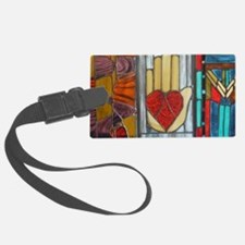Motion, Symbol of Trust, Light a Luggage Tag