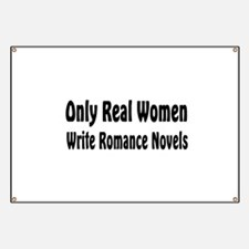 Writer Banner